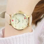 ケイトスペードの腕時計を楽天市場で購入する?店舗で扱いは?